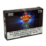 Candy King Sour Worms E-liquid